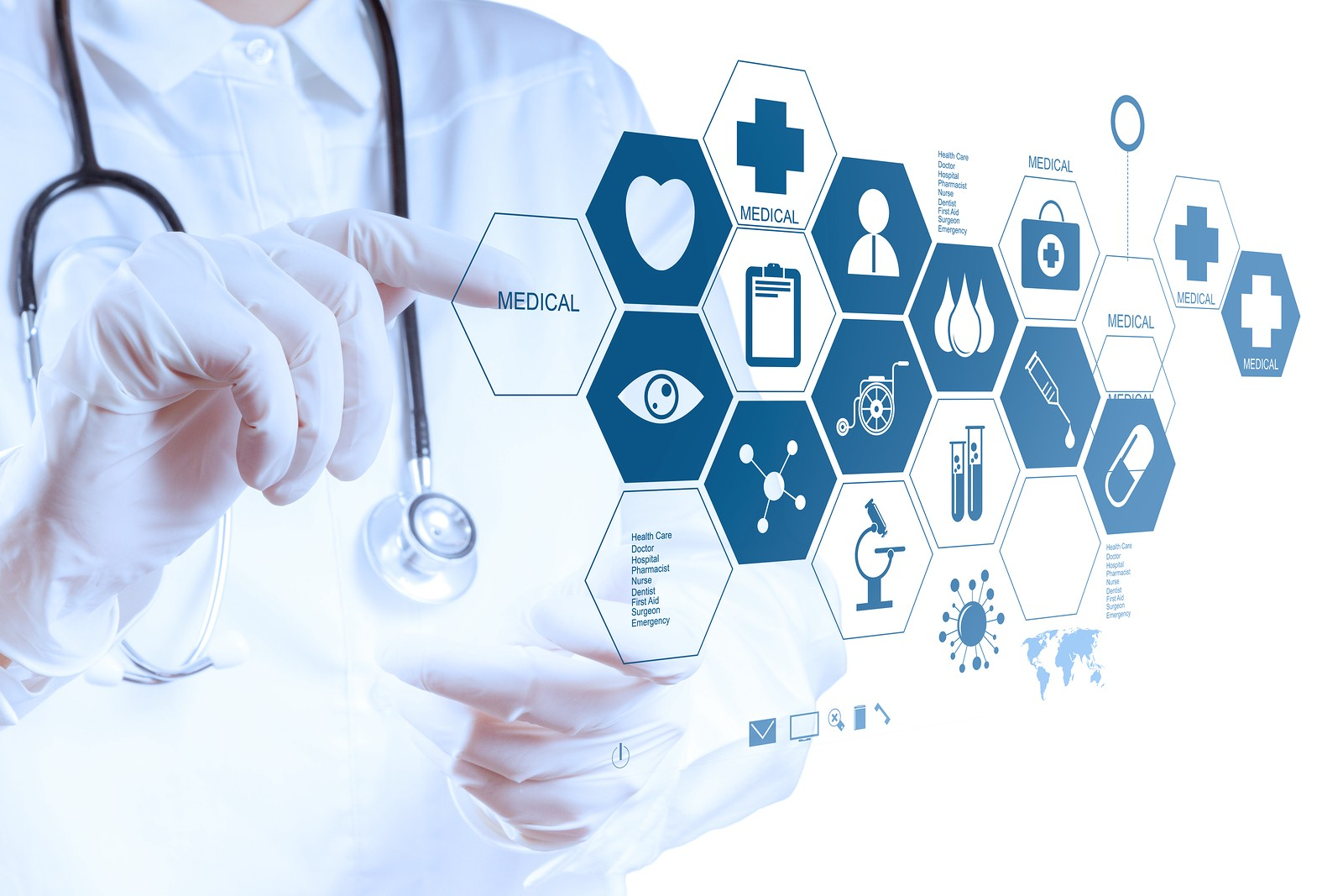 Latest Technology in Healthcare