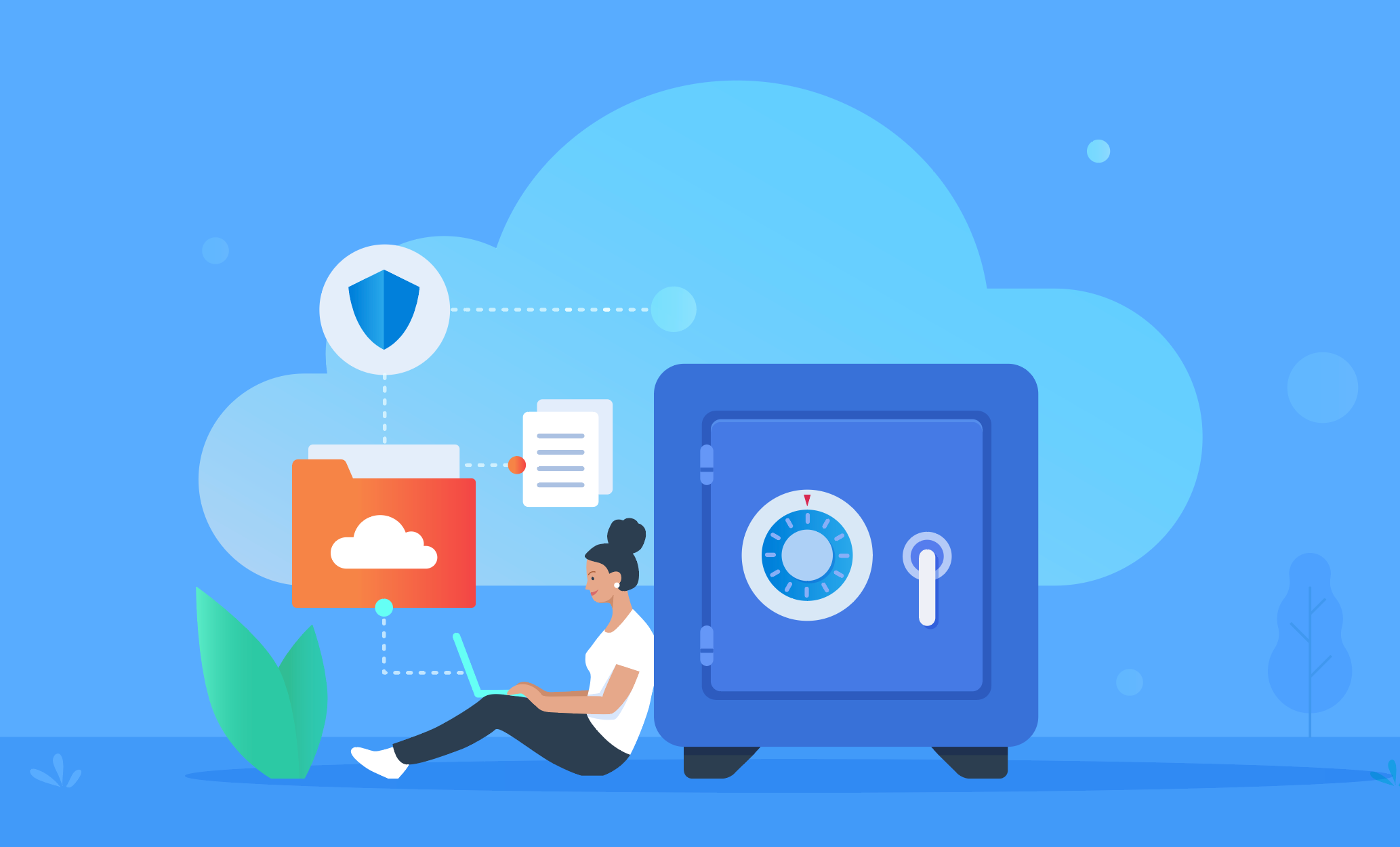 Best Cloud Storage Services To Use