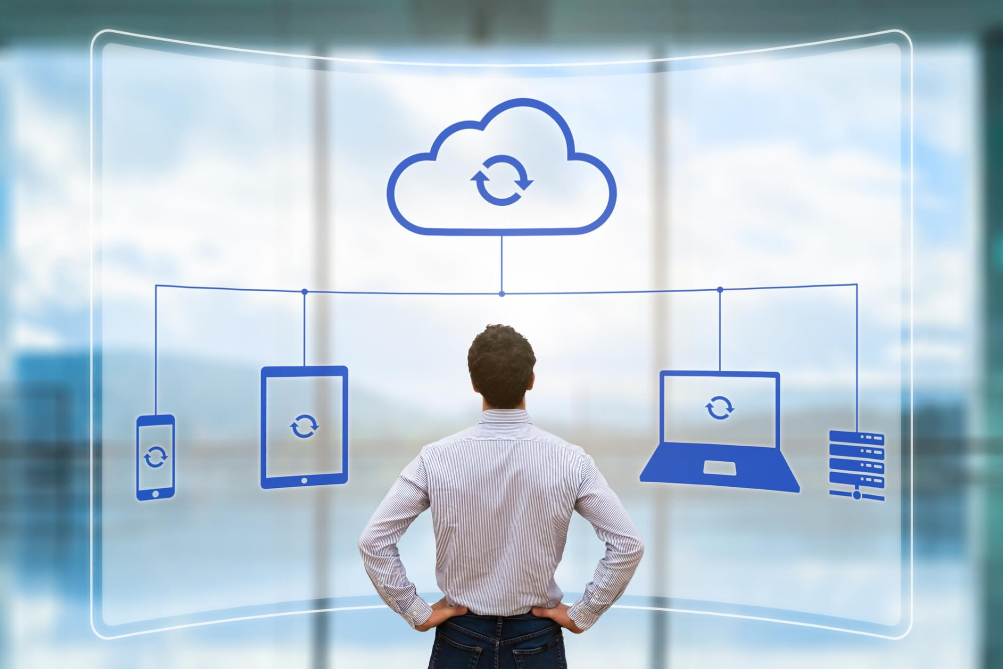 Why You Can (and Shouldn't) Use Cloud Backup