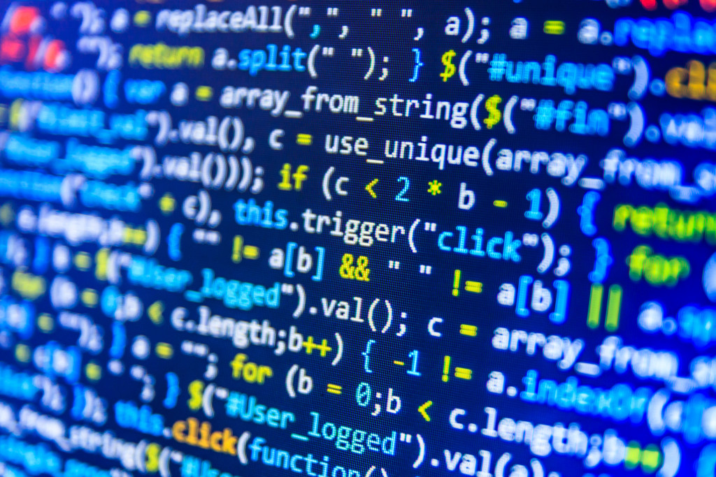 Software that can be used to make a website